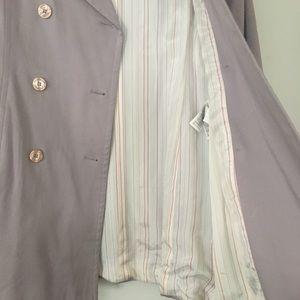 Zara Jackets & Coats - Zara Basic Trench Coat